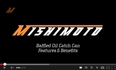 Mishimoto Baffled Oil Catch Can Features & Benefits