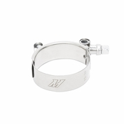 """Mishimoto Stainless Steel T-Bolt Clamp, 2"""""""