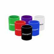 Mishimoto Straight Coupler - 57mm, Various Colours