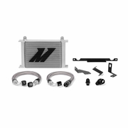 Mitsubishi Lancer Evolution 7/8/9 Oil Cooler Kit, 2001–2007