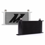 Universal 19 Row Oil Cooler