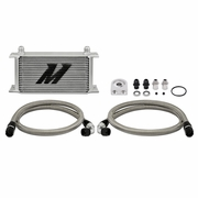 Universal Oil Cooler Kit, 19 Row