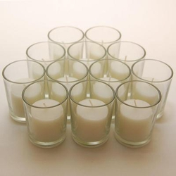 10-Hour Votive Candles (72 Count)