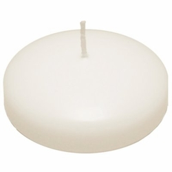 Floating Candles - Extra Large (12 Count)