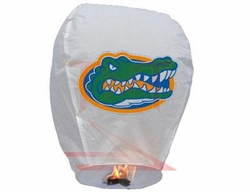 Florida Gators Floating Luminaries (6 Count)