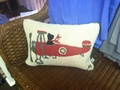 Pilot Lab Pillow