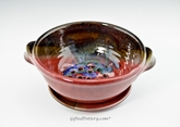 "Berry Bowl 7"" diameter x 3.5"" deep"