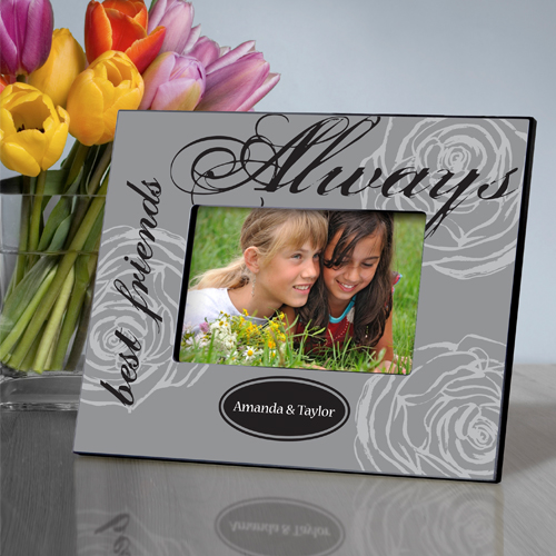 personalized friendship frames extra image 1