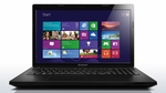 "Lenovo Essential G510-59402513 15.6"" Non-Touch (4GB RAM, 500GB Hard Drive, Black)"