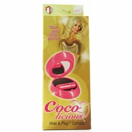 Coco Licious Hide & Play Compact Vibe
