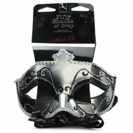 Masks On Masquerade Mask Twin Pack Fifty Shades of Grey