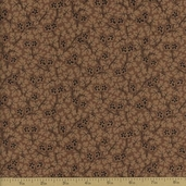 1862 Battle Hymn Cotton Fabric - Chantilly Tan