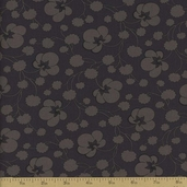 1862 Battle Hymn Cotton Fabric - Corinth Cotton Blue