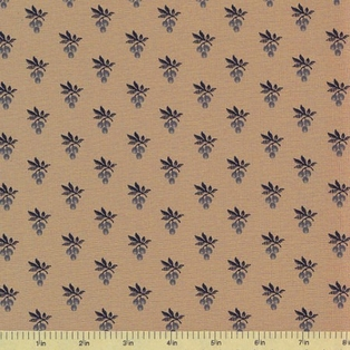 http://ep.yimg.com/ay/yhst-132146841436290/1862-battle-hymn-cotton-fabric-tan-blue-2.jpg