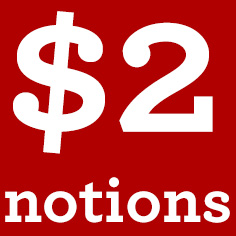$2 Notions