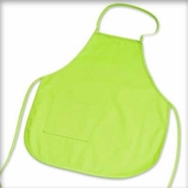 Adult Apron-Apple