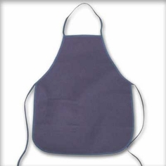 Adult Apron-Navy