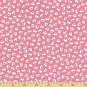 Adventures with Alice Cotton Fabric - Camellia - ADZ-11459-122 - Clearance