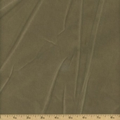 Aged Canvas Cotton Fabric - Brown WR2-9432-0432