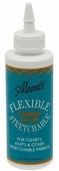 Aleene's Flexible Stretchable Fabric Glue - 2 oz