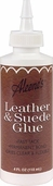 Aleene's Leather and Suede Glue 4 oz
