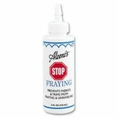 Aleene's Stop Fraying 4 oz.