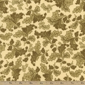 Alexandra Cotton Fabric - Cream