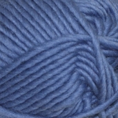 Alpine Wool Yarn - Blueberry