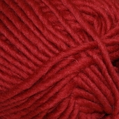 Alpine Wool Yarn - Chili