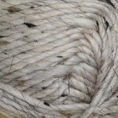 Alpine Wool Yarn - Oatmeal