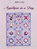 Applique in a Day