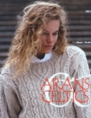 Arans and Celtics by Knitter's Magazine