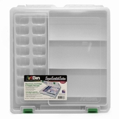 ArtBin Electronic Cartridge and Supply Storage - Clearance
