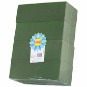 Artesia Wet Floral Foam Pk of 4 - Green