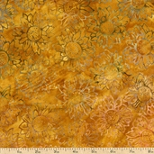 Artisan Batiks Cornucopia 4 Cotton Fabric - Harvest