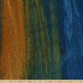 Artisan Batiks Patina Handpaints - Lake