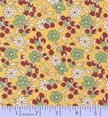 Aunt Grace Authentics Fabric from Marcus Fabrics