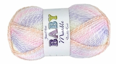Baby Marble Double-Knit Yarn