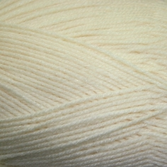 Baby Soft Yarn - Cream