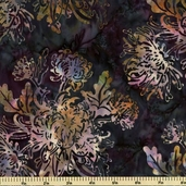 Bali Batiks Cotton Fabric - Bergen K2451-328