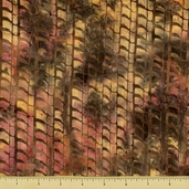 Bali Batiks Cotton Fabric - Cinnabar J2376-528
