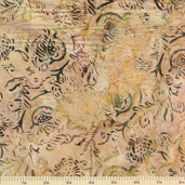 Bali Batiks Cotton Fabric - Crocodile