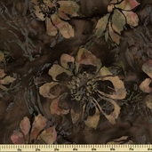 Bali Batiks Cotton Fabric - Mink K2453-308
