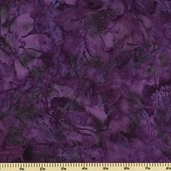Bali Batiks Cotton Fabric - New Year's K2453-598
