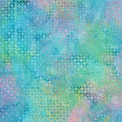 Bali Batiks Cotton Fabric - Pastel