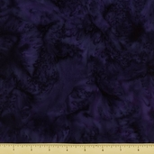 Bali Batik Hand-Dyed Watercolors Cotton Fabric - Vegas 1895-358
