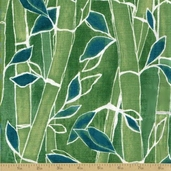 Bamboo Thicket - Grass