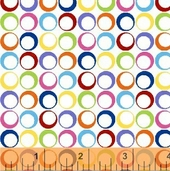 Basic Brights - Multi Circles