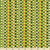 Be Witched Cotton Fabrics - Stripes