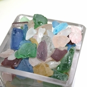 Beach Glass - Primary Assorted